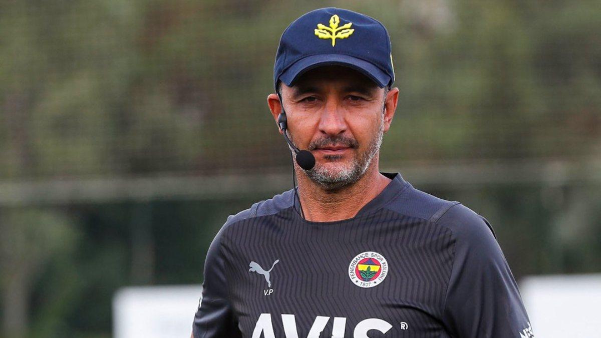 Vitor Pereira: Yeni sezona çok iyi hazırlandık